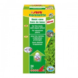 Sera Florenette A 24 Tablet Bitki Gübresi