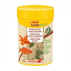 Sera Goldy 100 Ml 22gr