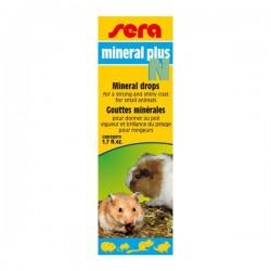 Sera Mineral Plus N 50ml Kemirgen Minerali