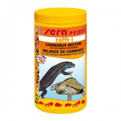 Sera Raffy I Kaplumbağa Yemi 1000 ml 130 gr