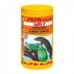 Sera Raffy P Kaplumbağa Yemi 1000 ml 250 gr