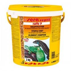 Sera Raffy P Kova Kaplumbağa Yemi 10Lt 1.7 Kg