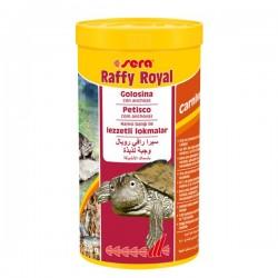 Sera Raffy Royal Kaplumbağa Yemi 1000 ml 220 gr