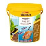 Sera Vipagran - Kovadan Bölme 500gr Balık