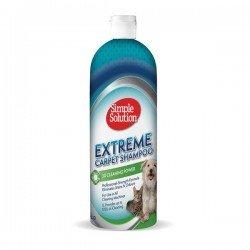 Simple Solution Extreme Halı Leke ve Koku Çıkarıcı Şampuan 1 Lt