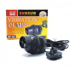 Sunsun Dalga Motoru 5000 L/H 12 W-Magnet Tutucu