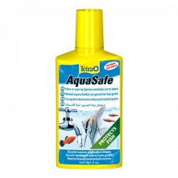 Tetra Aquasafe Akvaryum Su Düzenleyicisi 50 ml