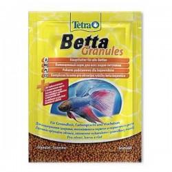 Tetra Betta Granules 5gr