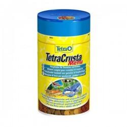 Tetra Crusta Menu 100ml - Karides ve Kerevit Yemi