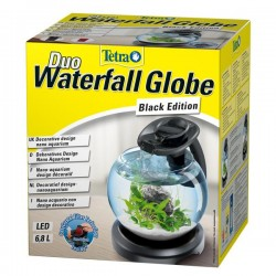 Tetra Duo Waterfall Globe Siyah 6,8 Lt