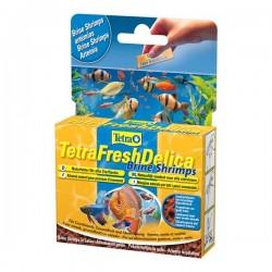 Tetra Fresh Delica Brine Shrimps 48gr