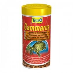 Tetra Gammarus Kaplumbağa Yemi 250ml