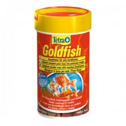 Tetra Goldfish 100ml - Japon Balığı Yemi