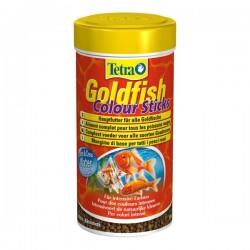 Tetra Goldfish Color Sticks 100ml - Japon Balığı Yemi