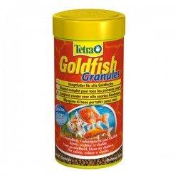 Tetra Goldfish Granules 100ml - Japon Balığı Yemi