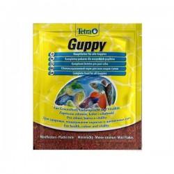 Tetra Guppy Lepistes Balık Yemi 12gr