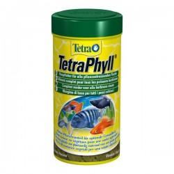 Tetra Phyll Bitkisel Pul Yem 250ml