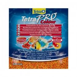 Tetra Pro Colour Crisps Balık Yemi 12 gr