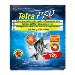 Tetra Pro Energy 12gr