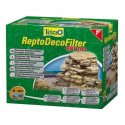 Tetra Repto Deco Filter RDF300 - Kaplumbağa Bahçesi