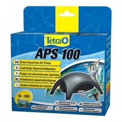 Tetra Tec APS 100 Hava Motoru