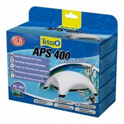 Tetra Tec APS 400 Hava Motoru Beyaz