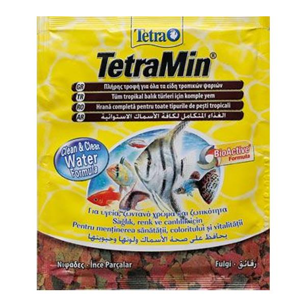 Tetra TetraMin 12gr Balık