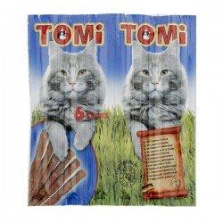 Tomi Somonlu ve Alabalık Çubuk Kedi Ödülü 6 Sticks