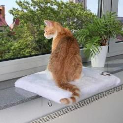 Trixie Kedi Cam Önü Oturma Platformu