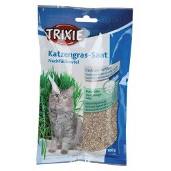 Trixie Kedi Çimi, 100 gr