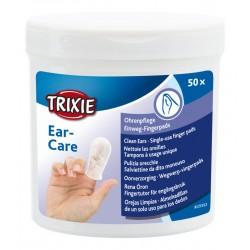 Trixie Kedi Köpek Kulak Temizleme Mendili