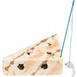 Trixie Kedi Oyuncağı, Peluş, 36x8x26/26cm