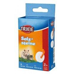 Trixie Kemirgen 2 Ad Tuzlu Mineral Taşı 54Gr