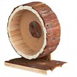 Trixie Kemirgen İçin Doğal Oyun Tekerleği, Ø 20 cm