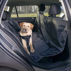 Trixie Köpek Araba Koltuk Örtüsü 145X160cm Siyah