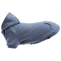 Trixie Köpek Eşofmanı, S: 40 cm: 52 cm, Mavi
