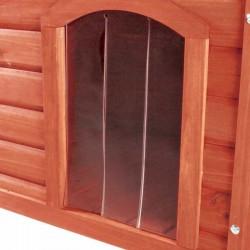 Trixie Köpek Kulübe Kapısı 22X35cm 39551 İçin