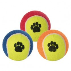 Trixie Köpek Oyuncağı Tenis Topu , Ø12cm