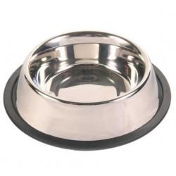 Trixie Köpek Paslanmaz Çelik Mama Kabı 0,7lt, 21cm