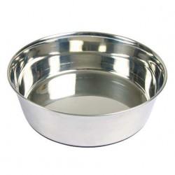 Trixie Köpek Paslanmaz Çelik Mama Ve Su Kabı 2,5 Lt