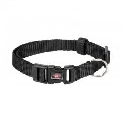 Trixie Köpek Premium Boyun Tasması XS-S Siyah