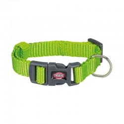 Trixie Köpek Premium Boyun Tasması XXS-XS Yeşil