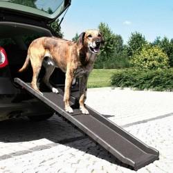 Trixie Köpek Rampası, 40X156cm Siyah