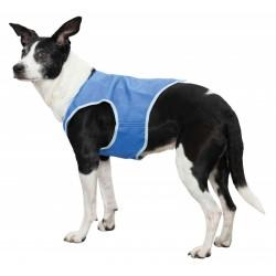 Trixie Köpek Soğutucu Yelek, M : 30cm, Mavi