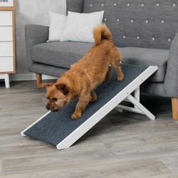 Trixie Köpek Ve Kedi Rampası, Yükseklik Ayarlı