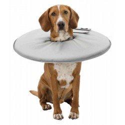 Trixie Köpek Yakalığı XL:60-64cm/29cm Gri