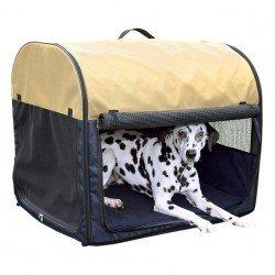 Trixie Küçük Köpek Ve Kedi Kutusu Xs-S:40X40X55cm