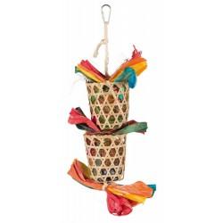Trixie Kuş Oyuncağı, Doğal, 35cm