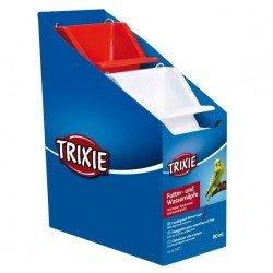 Trixie Kuş Yem Kabı 130ml