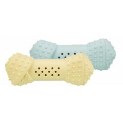 Trixie Yavru Köpek Oyuncağı, Diş Kaşıma, Naturel Kauçuk, 10cm
